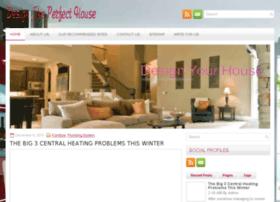 designtheperfecthouse.com
