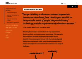 designthinking.ideo.com