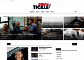 designtickle.com