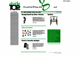 designtop100.com
