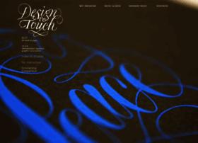 designtotouch.com