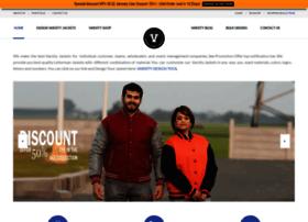 designvarsityjackets.com
