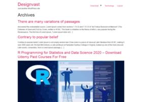 designvast.com