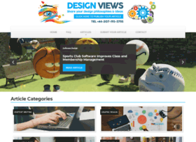 designviews.org