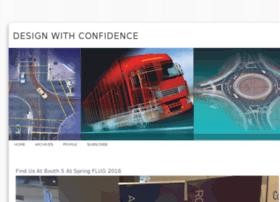 designwithconfidence.transoftsolutions.com