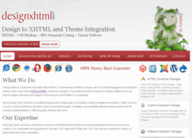designxhtml.com