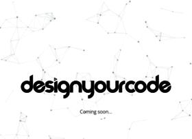 designyourcode.io