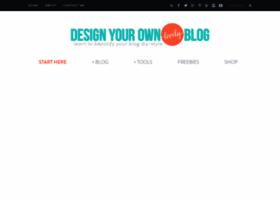 designyourownblog.com