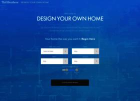 designyourownhome.com