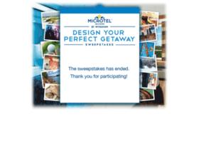 designyourperfectgetaway.com