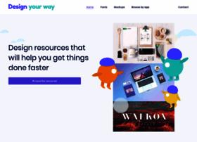 designyourway.net
