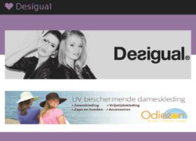 desigualwebshop.nl