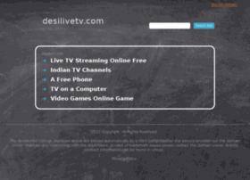 desilivetv.com