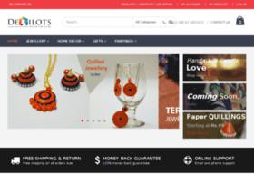 desilots.com