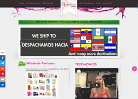 desimaperfumes.com