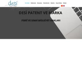 desipatent.com