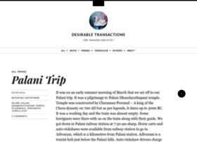desirabletransactions.wordpress.com