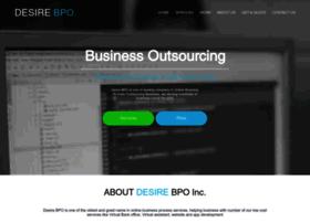 Desirebpo.com