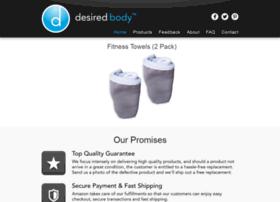 desiredbody.co.uk