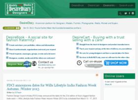 desirediary.com