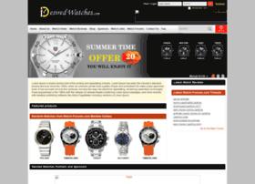 desiredwatches.com