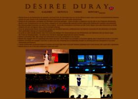 desireeduray.com