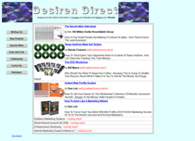 desirendirect.co.uk