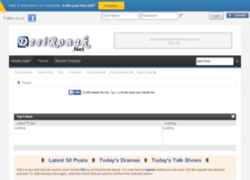 desironak.com