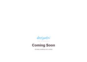 desiyatri.com