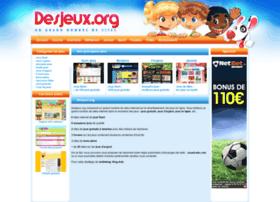 desjeux.org