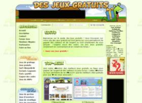desjeuxgratuits.fr