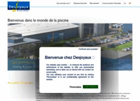 desjoyaux.com