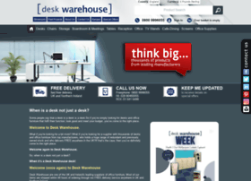 desk-warehouse.co.uk