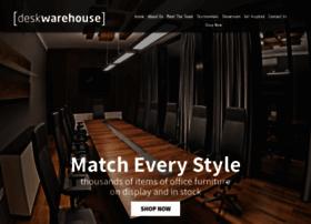 desk-warehouse.co.uk