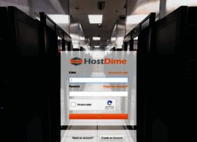desk.hostdime.com