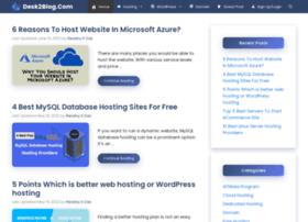 desk2blog.com