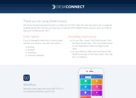 deskconnect.com