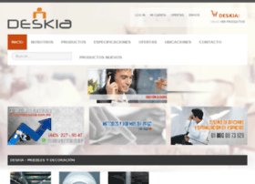 deskia.com.mx