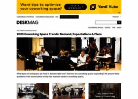 deskmag.com