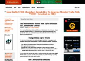 desktop-wealth.com