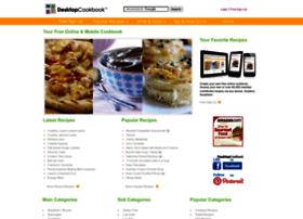 desktopcookbook.com