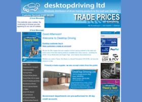 Desktopdriving.co.uk