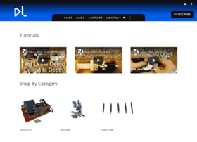 desktoplathes.com