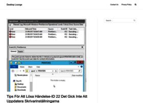 desktoplounge.com