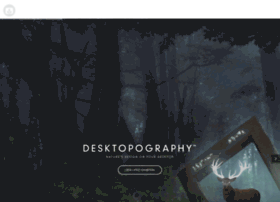 desktopography.net