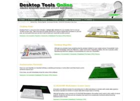 desktopruler.com