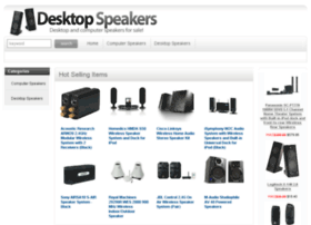 desktopspeakers.net