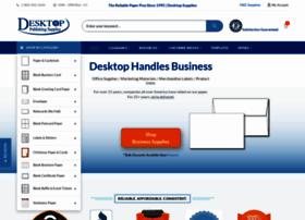 desktopsupplies.com