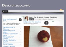 desktopzilla.info