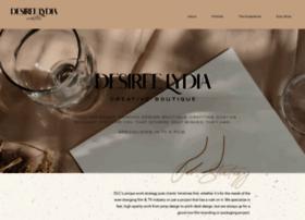 deslydia.com